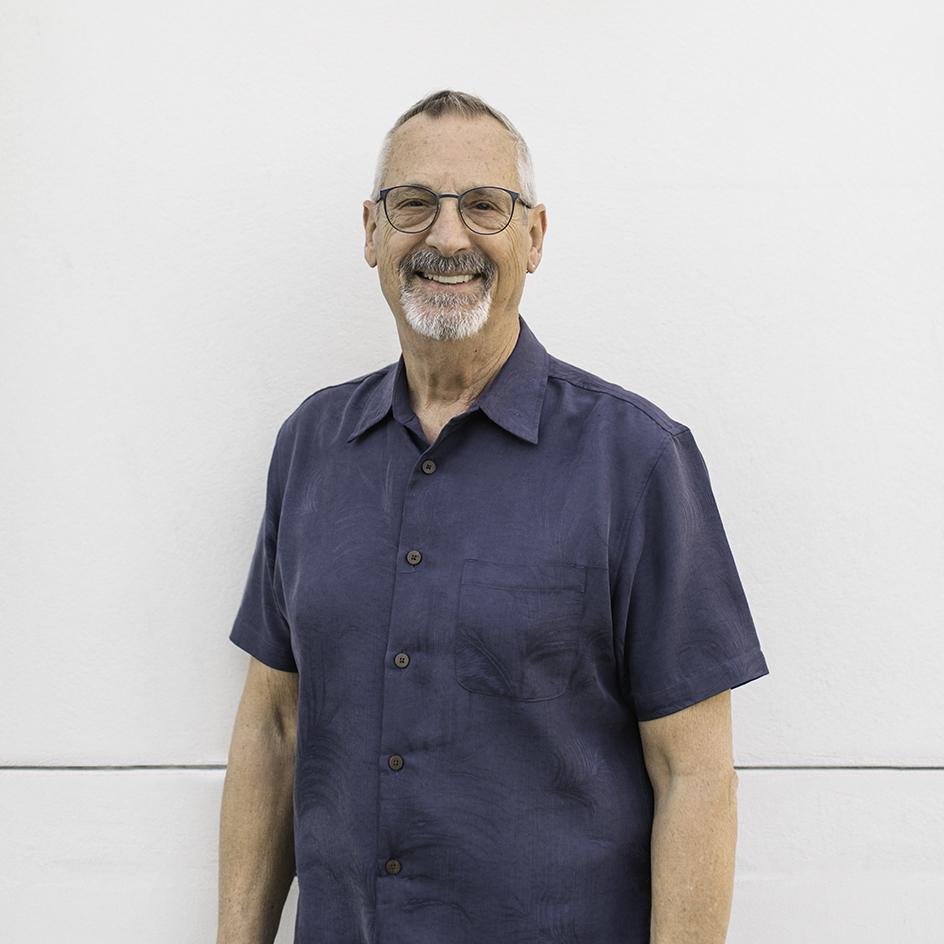 Dr. Dennis Dohner